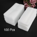 6x6 inches Plant Nursery Bags, EnPoint 100PCS Non-Woven Fabric Flower Tree Seed Starters, Garden Plants Grow Pouch Pots