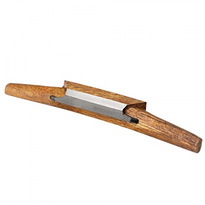 Mini Sharpening Wooding Tools Iron Hand Planer Carpenter Hard Wood DIY Hand Tool